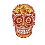 La mort et les squelettes, ça se fête !