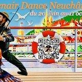 OpenMilonga Neuchâtel 2020