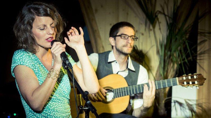 MALVA chante Neruda | Festival Poésie en arrosoir