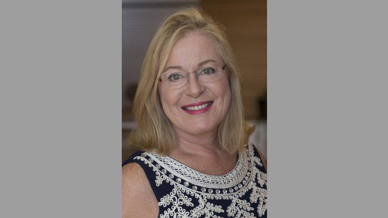 Josephine Byrne Garelli quitte la présidence de l'AdCV