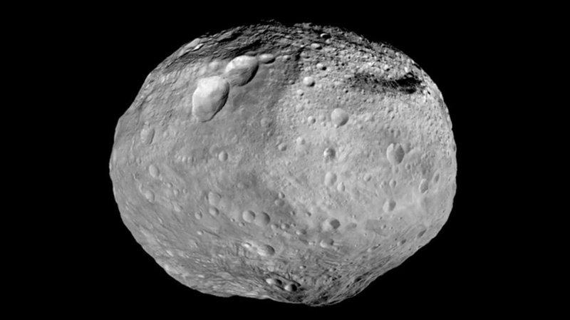 Astronomie: un petit astéroïde a frôlé la Terre dimanche
