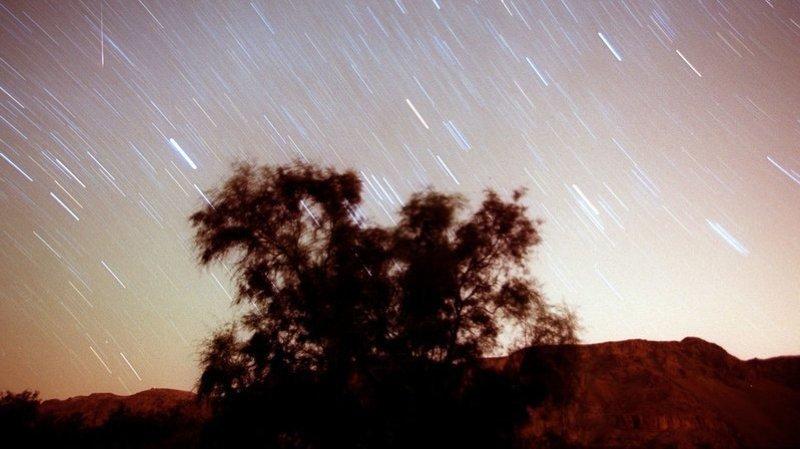 Les étoiles filantes seront visibles depuis Morges et l'Ouest lausannois