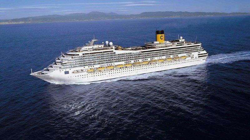 Coronavirus: un collectif de passagers d'un navire de croisière porte plainte
