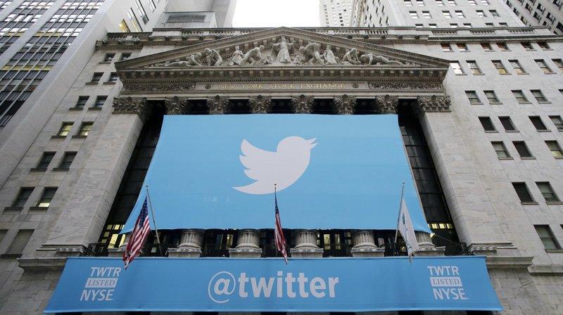 Twitter: un piratage aux cryptomonnaies vise les comptes de personnalités et d'entreprises