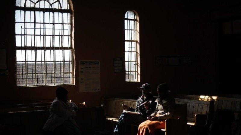 Afrique du Sud: 5 morts dans l'attaque d'une Eglise