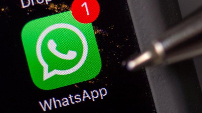 WhatsApp: on pourra bientôt activer le même numéro sur plusieurs appareils