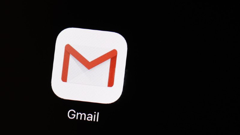 Gmail, la messagerie de Google, a été en panne à travers le monde