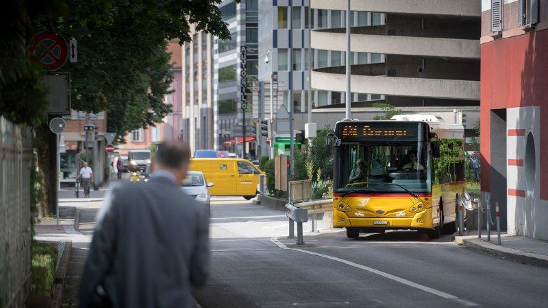 Circulation: les transports publics veulent passer à l'électrique