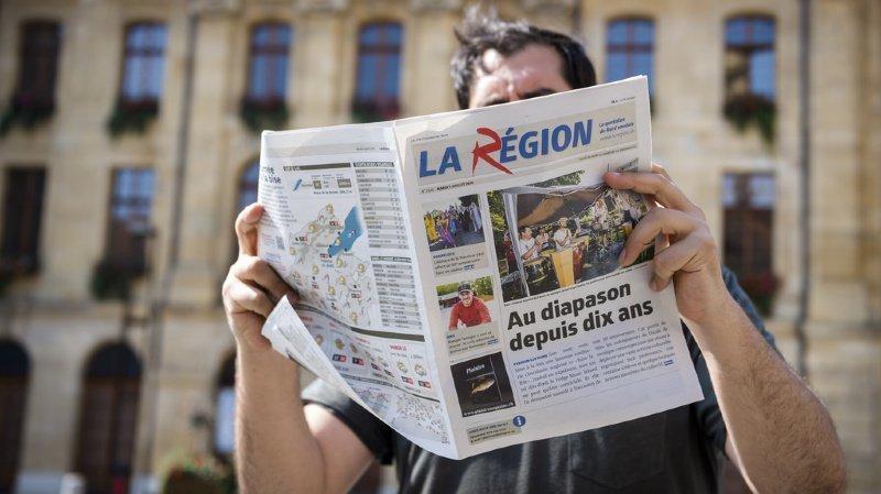 Fin du litige entre «La Région» et son ex-rédactrice en chef