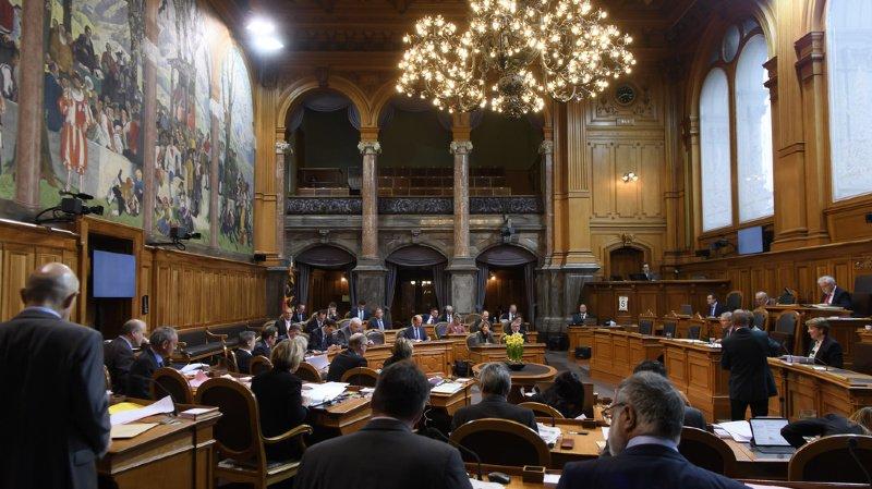 Loi sur le CO2: la commission des Etats rejoint en grande partie le National