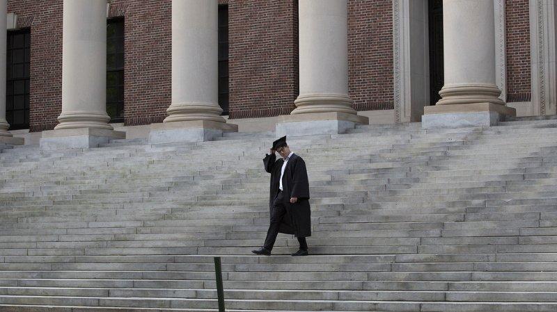 Etats-Unis: les étudiants étrangers ne seront pas privés de visas