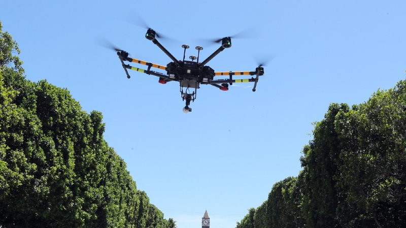 Trafic aérien: collaboration américano-suisse sur les drones