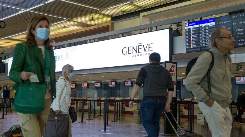 Coronavirus: contrôles réclamés dans tous les avions et bus revenant de pays à risque