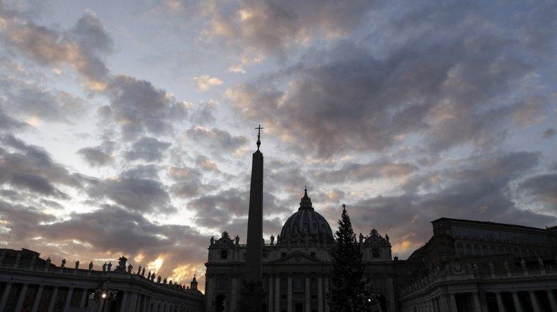 Eglise catholique: face à la crise des vocations, le Vatican réforme les paroisses