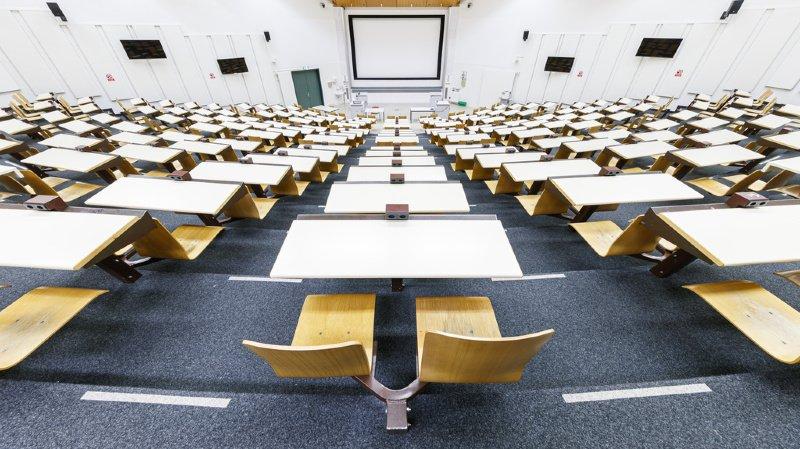 Coronavirus: l'EPFL et l'EPFZ ont «tout prévu» pour les examens d'août