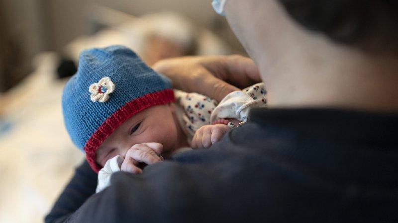 Votations fédérales: le congé paternité menace les entreprises selon les opposants