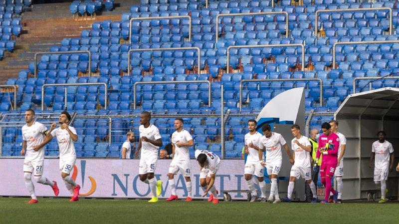 Football: port du masque, pas de fans adverses ni de places debout… le plan de la SFL pour mieux remplir les stades