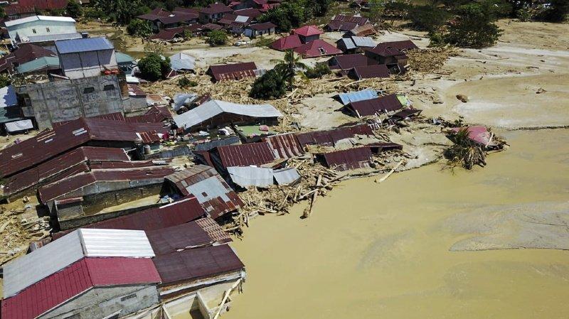 Asie du Sud: près de 200 morts dans les intempéries dues à la mousson