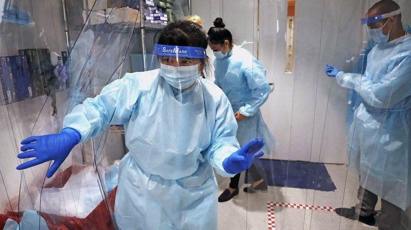 Coronavirus: toutes les nouvelles du mercredi 29 juillet