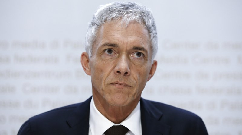 Infantino poursuivi par la justice suisse — Fifa