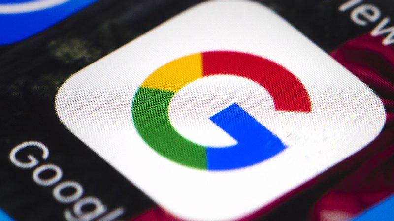 Google a dénoncé le projet de loi australien dans une lettre ouverte (illustration).