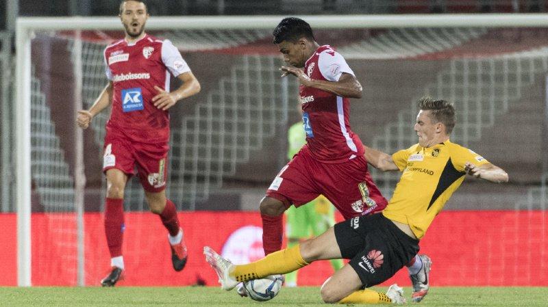 Football: la saison suisse reprendra plus tard que prévu