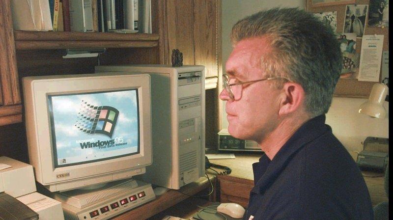 Windows 95 fête ses 25 ans: les chiffres du système d'exploitation de Microsoft