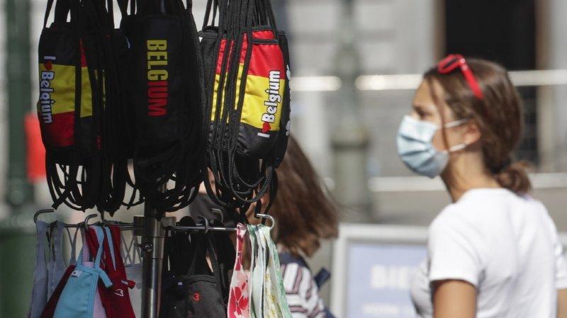 Coronavirus: l'OFSP ajoute la Belgique et les Baléares aux pays à risque