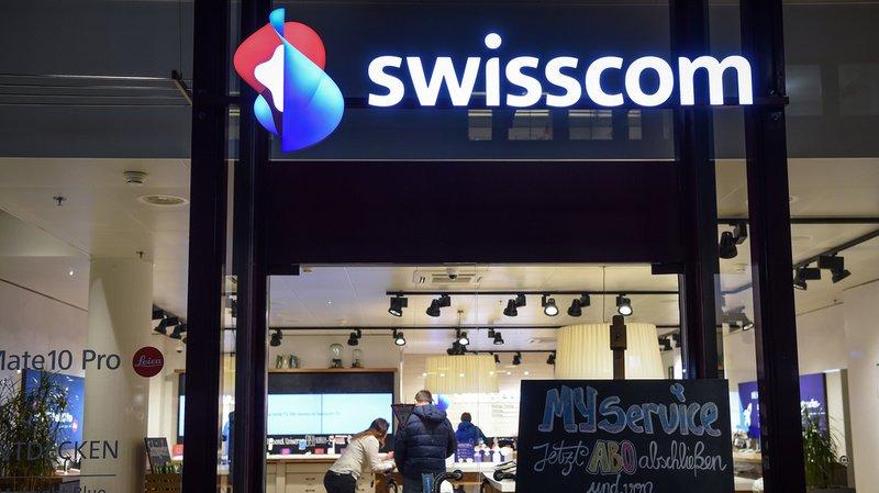 Téléphonie: la Commission de la concurrence a ouvert une enquête contre Swisscom