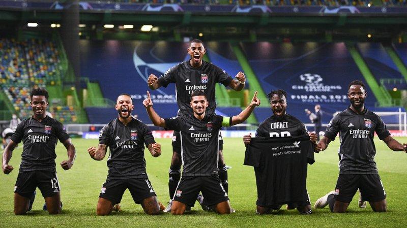 Football – Ligue des Champions: Lyon sort un décevant Manchester City