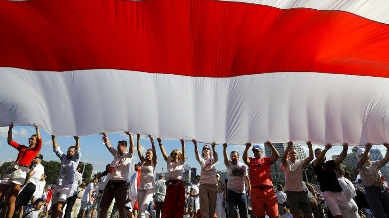 Crise politique au Bélarus: quels sont les principaux gouvernements en exil dans le monde?