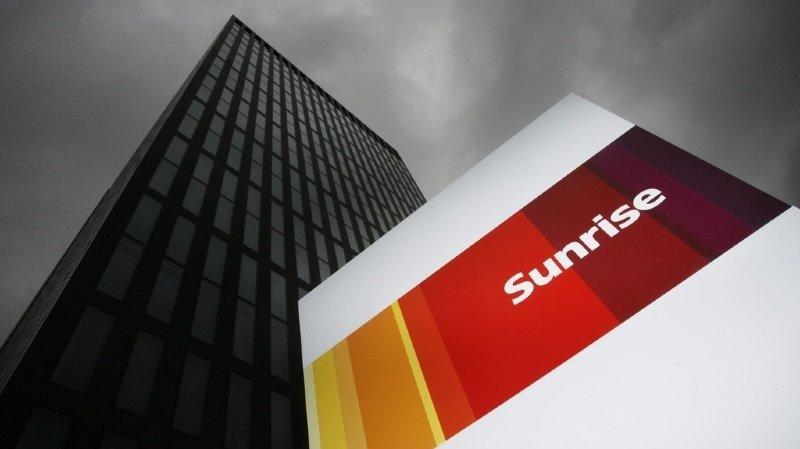 Sunrise explique avoir mandaté un cabinet de conseil pour calculer le montant des dommages subis avant de déposer sa plainte devant le Tribunal de commerce de Berne.