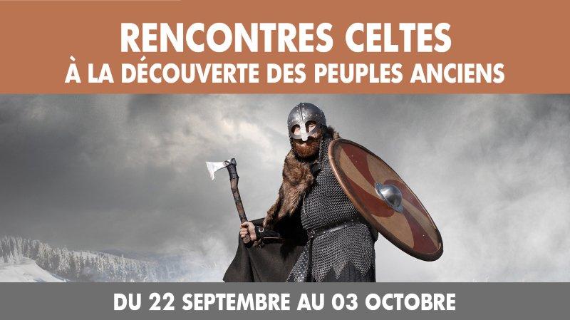 Rencontres Celtes