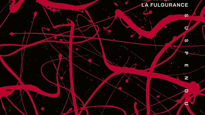 Alban de Haller - La fulgurance suspendue