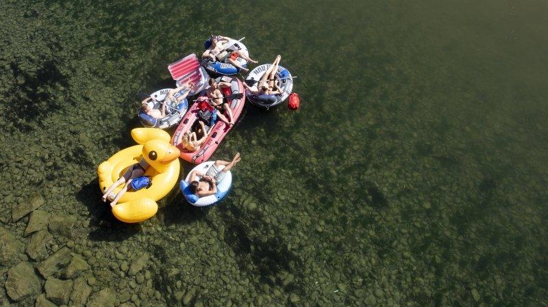 Prévention: attention aux risques accrus de noyades