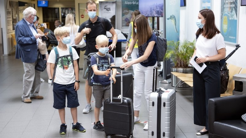 Coronavirus: les immigrés inquiets à l'idée de rentrer au pays