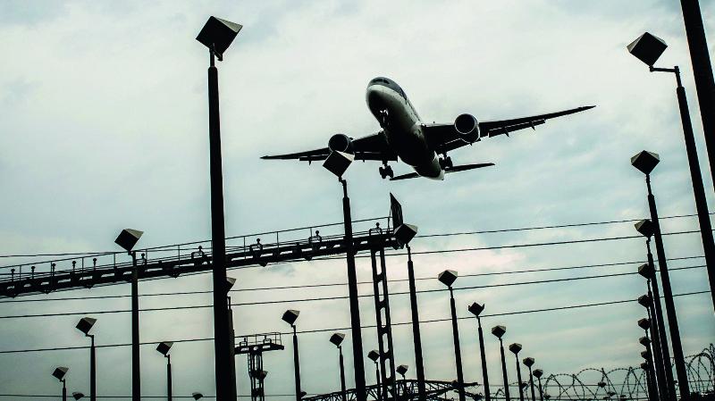 Transports: l'aviation d'affaires veut voler vert