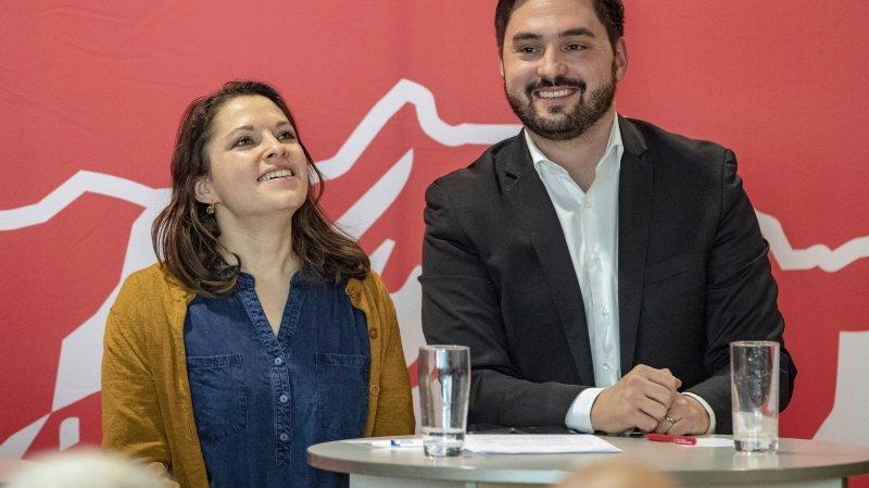 PS: une lettre interne demande des garanties aux deux candidats à la succession de Christian Levrat