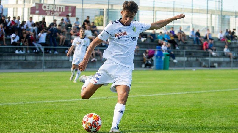 Coupe de Suisse: le Stade Nyonnais finalement pas encore qualifié