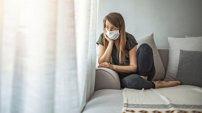 Comment le coronavirus peut mettre à mal notre santé mentale