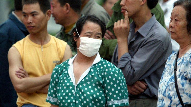La Chine pourrait perdre la moitié de sa population d'ici à 80 ans.