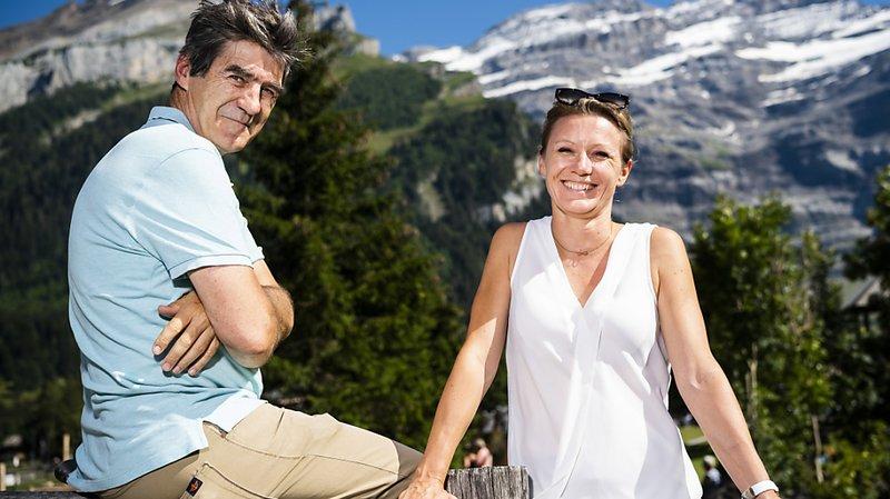AuxDiablerets, le festival du film alpin s'ouvre malgré le Covid