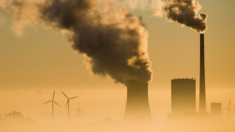 Les Verts présentent leur plan pour une Suisse proclimatique