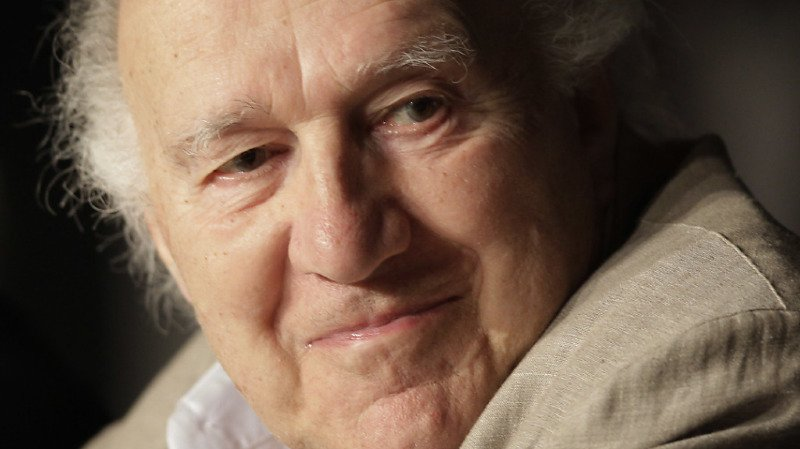 Dix-sept films de Michel Piccoli sont à (re)voir dès cette semaine à la Cinémathèque suisse à Lausanne (archives).