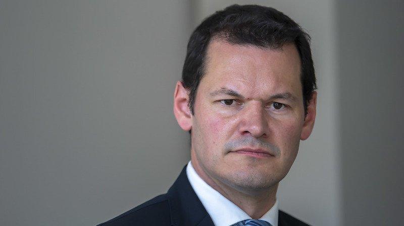 Le conseiller d'Etat genevois Pierre Maudet a renoncé à appeler à la base du PLR Genève pour contester son exclusion du parti (archives).
