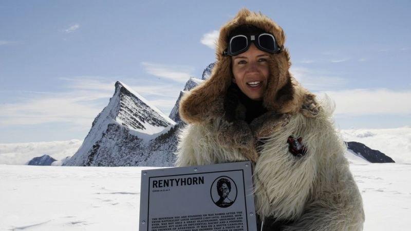 Racisme: Grindelwald refuse de débaptiser l'Agassizhorn