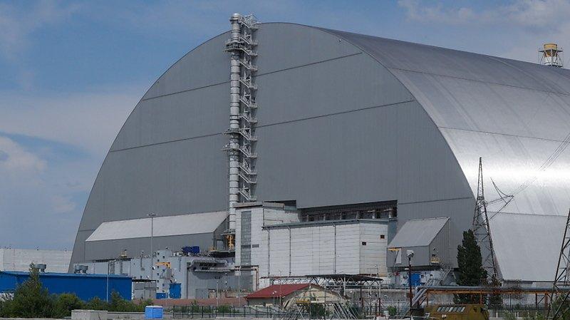 Environnement: la Suisse est comprise dans la nouvelle carte de la pollution radioactive