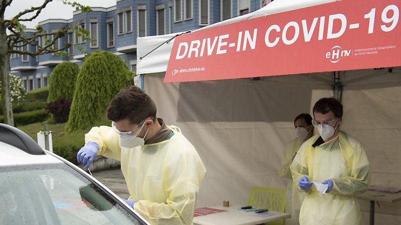 Coronavirus: toutes les nouvelles du lundi 20 juillet