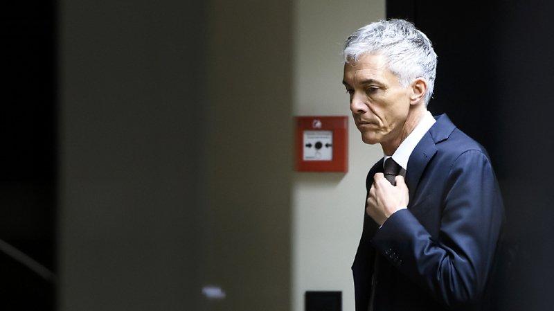 Confédération: Michael Lauber quittera son poste le 31août