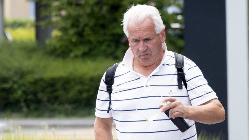 Procès Guignard: 3 ans de prison, dont 18 mois ferme pour le célèbre pâtissier vaudois